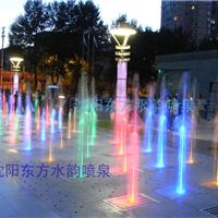 供应音乐喷泉,旱喷泉,广场喷泉