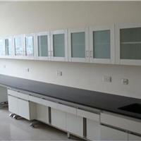 实验室钢木操作台,实心理化板工作台