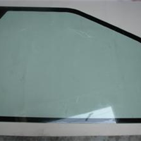 小松挖掘机110-7驾驶室右玻璃