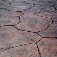 绍兴混凝土压模地坪价格混凝土压模地坪厂家
