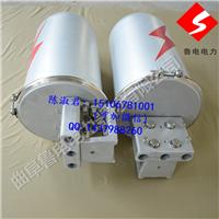 ADSS/OPGW光缆接头盒铝合金接头盒金属