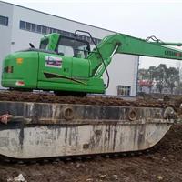 供应杭州水陆挖掘机出租