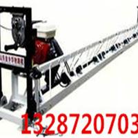 济宁庆安使用零故障框架式混凝土摊铺整平机