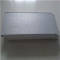 金属面保温装饰一体板 金属雕花板 干挂板