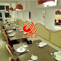精选产品_杭州中式快餐桌椅_会所餐桌椅厂家