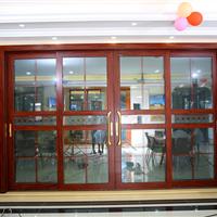 供应佛山厂家直销重型折叠门 高端折叠门