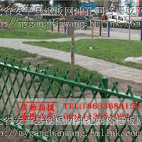供应仿竹篱笆竹节护栏仿竹产品