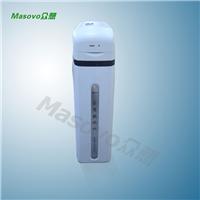 Masovo众想家用净水器品牌除垢软水机2500L