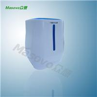 Masovo众想超滤便携式水机卧式水机7L/H