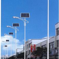供应曲靖太阳能路灯