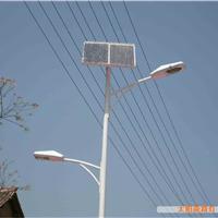 供应云南太阳能路灯