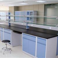 定制全钢实验台,实验室操作台