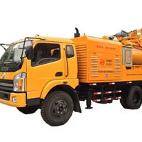 厂家供应搅拌车载泵|强制式搅拌车载泵