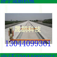 供应轨道长波平顺性测量仪