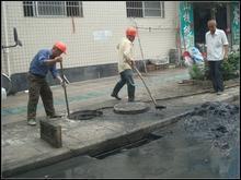供应绍兴工厂排污水管道疏通