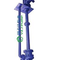 供应污水泵:YW立式无堵塞液下污水泵