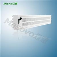 Masovo众想窗式幕墙通风器自然通风器定制