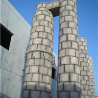 供应麻石水膜脱硫除尘器