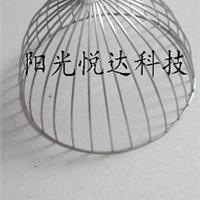 批发供应美发器木球美发器金属丝网