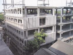 供应住宅产业化建筑轻质陶粒隔墙板