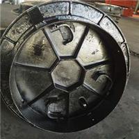 供应广东惠州DN700轻型球墨铸铁井盖价格