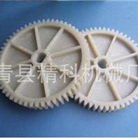 供应尼龙传动齿轮 冲压型尼龙塑料齿轮