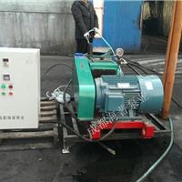 防喷器电动试压泵|放喷管线压力打压泵
