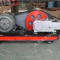 钻井管道电动试压泵|管柱压力试压泵|试压泵