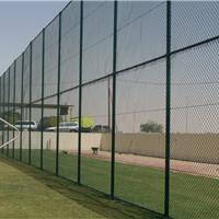 供应/体育场围栏围网/勾花护栏/浸塑护栏网