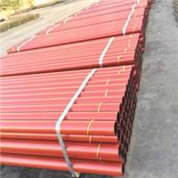 供应DN150承插柔性接口铸铁排水管价格
