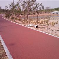 桓石生态透水混凝土施工五步走,透水混凝土外加剂材料生产批发