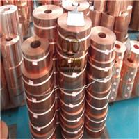 供应无氧紫铜带 C1020紫铜带 进口紫铜带