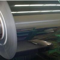 供应201材质镜面不锈钢带 可按需求分条