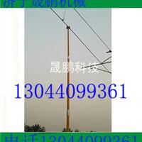 供应接触网导线磨耗仪 接触网导线磨损仪