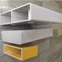 供应玻璃钢防腐檩条 FRP树脂防腐檩条