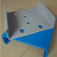 钢塑防腐檩条 热熔树脂防腐檩条 钢结构防腐