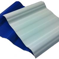 供应合成树脂防腐瓦 防腐复合浪板