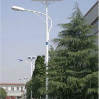 供应云南文山太阳能光板路灯