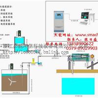 屠宰场污水废水处理设备屠宰污泥离心脱水机