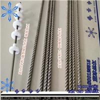 微型丝杆不锈钢螺杆3.5*1.22细小螺杆