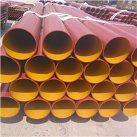 供应优质天津柔性接口铸铁排水管