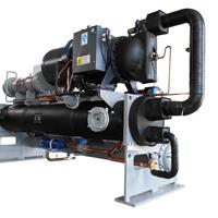 供应山东低温冷水机CDW-020WSTC(-5℃)