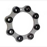 UL轮胎联轴器,UL,LLA,橡胶轮胎体,轮胎环