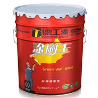 广东乳胶漆厂家内墙漆代理内墙涂料批发