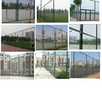 供应运动场围栏防护网护栏网隔离网