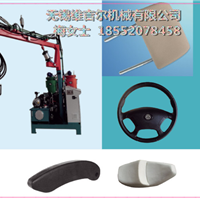 供应厂家直销高压发泡机VLM-HV型