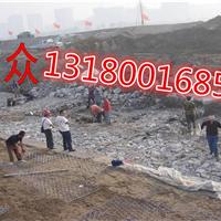 河道边坡治理石笼网 河床加固12*15石笼护垫