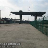 30*50边框护栏网高铁防护栅栏围栏厂家