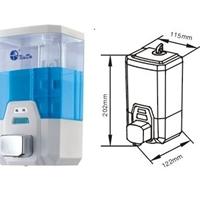 供应自动皂液器,感应式洗手液盒,出液机