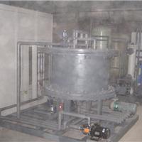 供铝型材阳极氧化废硫酸处理设备